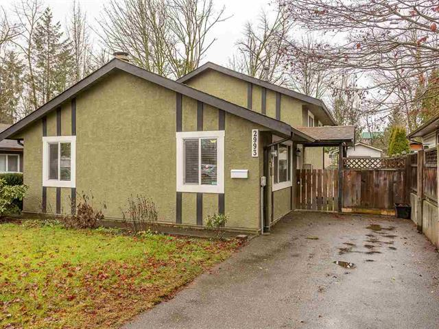 House for sale in Abbotsford West, Abbotsford, Abbotsford, 2993 Oriole Crescent, 262448506 | Realtylink.org