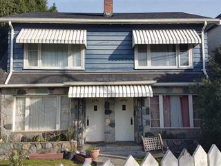 Duplex for sale in Collingwood VE, Vancouver, Vancouver East, 2931--2933 Kingsway, 262438873 | Realtylink.org