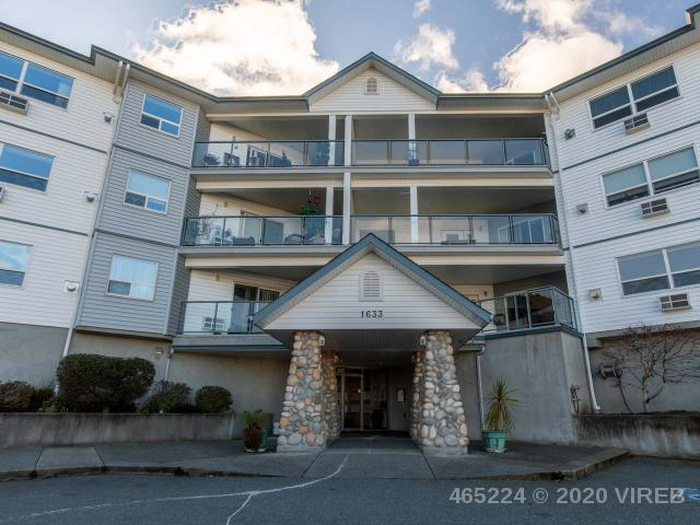 Apartment for sale in Nanaimo, South Surrey White Rock, 1633 Dufferin Cres, 465224 | Realtylink.org