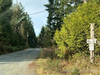 Lot for sale in Thetis Island, Thetis Island, 358 Mill Road, 462160 | Realtylink.org