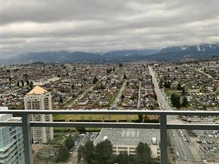 Apartment for sale in Brentwood Park, Burnaby, Burnaby North, 3504 4485 Skyline Drive, 262451278 | Realtylink.org