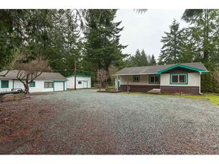House for sale in Salmon River, Langley, Langley, 5164 236 Street, 262451593 | Realtylink.org