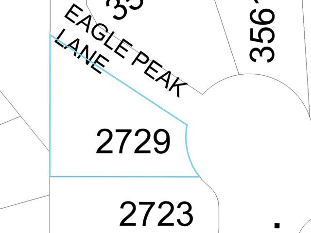 Lot for sale in Abbotsford East, Abbotsford, Abbotsford, 2729 Eagle Peak Drive, 262450070   Realtylink.org