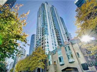 Apartment for sale in Coal Harbour, Vancouver, Vancouver West, 1302 1238 Melville Street, 262454253 | Realtylink.org