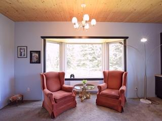 House for sale in Horsefly, Williams Lake, 3054 Simmons Road, 262454511 | Realtylink.org