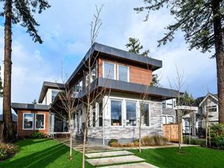 House for sale in White Rock, South Surrey White Rock, 14129 Blackburn Avenue, 262453665 | Realtylink.org