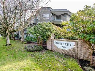 Apartment for sale in White Rock, South Surrey White Rock, 108 14950 Thrift Avenue, 262453850 | Realtylink.org