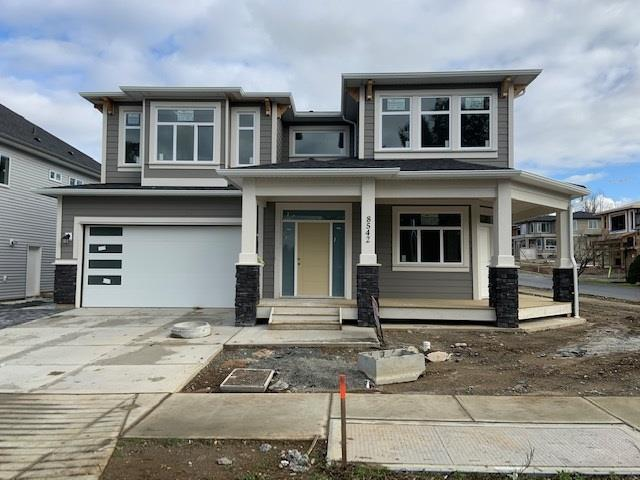 House for sale in Mission BC, Mission, Mission, 8542 Nottman Street, 262429906 | Realtylink.org