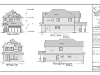 Lot for sale in East Central, Maple Ridge, Maple Ridge, 22829 122 Avenue, 262455531 | Realtylink.org