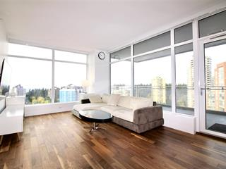 Apartment for sale in Metrotown, Burnaby, Burnaby South, 1507 4360 Beresford Street, 262455914 | Realtylink.org