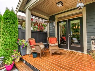 Townhouse for sale in Pacific Douglas, Surrey, South Surrey White Rock, 13 350 174 Street, 262455493 | Realtylink.org