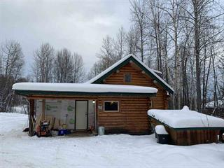 House for sale in Fort Nelson - Rural, Fort Nelson, Fort Nelson, 12 Walsh Road, 262455744 | Realtylink.org