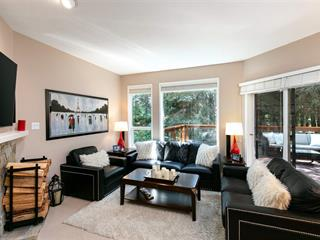 Townhouse for sale in Whistler Cay Heights, Whistler, Whistler, 66 6127 Eagle Ridge Crescent, 262455265 | Realtylink.org