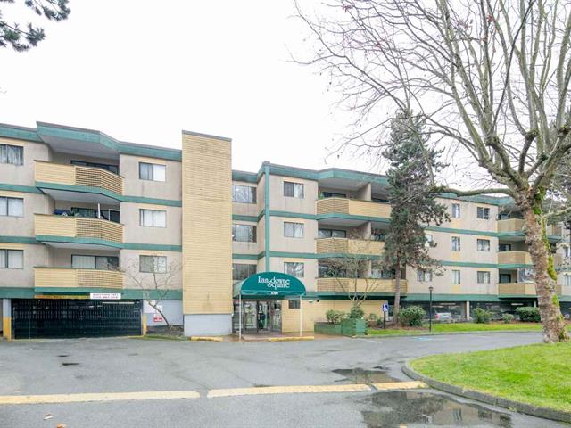 Apartment for sale in Brighouse, Richmond, Richmond, 217 8700 Ackroyd Road, 262452121 | Realtylink.org