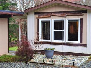 Manufactured Home for sale in Qualicum Beach, PG City Central, 3475 Lioness Blvd, 465316 | Realtylink.org