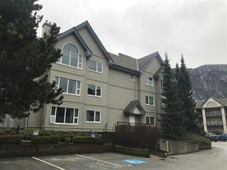Apartment for sale in Downtown SQ, Squamish, Squamish, 107 1460 Pemberton Avenue, 262455298 | Realtylink.org