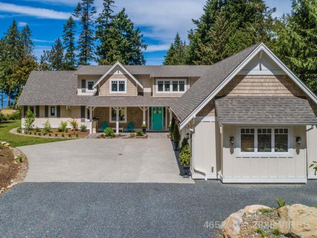 House for sale in Qualicum Beach, PG City Central, 1905 Widgeon Road, 465250 | Realtylink.org
