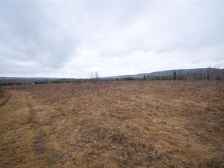 Recreational Property for sale in Hudsons Hope, Fort St. John, Lot 1 Don Phillips Way, 262455916 | Realtylink.org