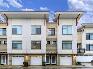 Townhouse for sale in Fraser Heights, Surrey, North Surrey, 95 9989 E Barnston Drive, 262452858 | Realtylink.org