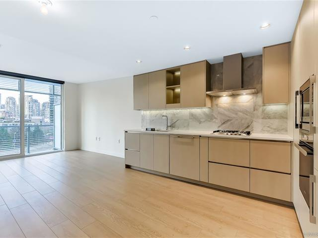 Apartment for sale in Yaletown, Vancouver, Vancouver West, 803 89 Nelson Street, 262441559 | Realtylink.org