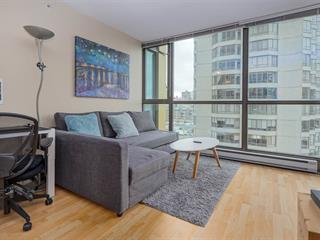 Apartment for sale in West End VW, Vancouver, Vancouver West, 1202 1367 Alberni Street, 262453377 | Realtylink.org