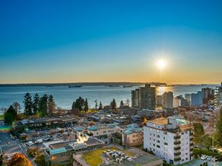 Apartment for sale in Ambleside, West Vancouver, West Vancouver, 1504 650 16th Street, 262443378 | Realtylink.org