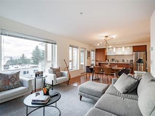 Apartment for sale in Lower Lonsdale, North Vancouver, North Vancouver, 317 221 E 3rd Street, 262456117 | Realtylink.org