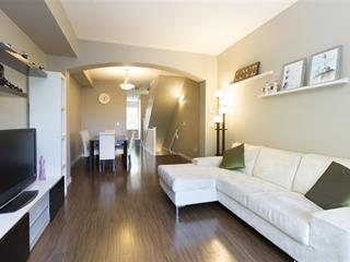 Townhouse for sale in McLennan North, Richmond, Richmond, 26 9333 Ferndale Road, 262448724 | Realtylink.org