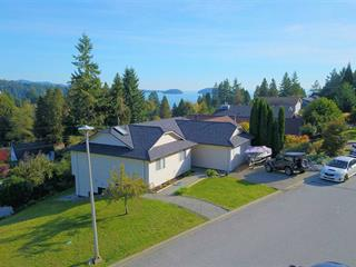 House for sale in Gibsons & Area, Gibsons, Sunshine Coast, 799 Bayview Heights Road, 262434540 | Realtylink.org