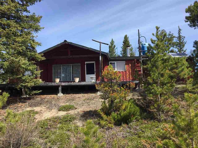 Recreational Property for sale in Williams Lake - Rural West, Williams Lake, Williams Lake, 4959 Maindley Road, 262450989 | Realtylink.org