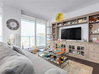 Apartment for sale in Downtown VW, Vancouver, Vancouver West, 4502 777 Richards Street, 262455752 | Realtylink.org