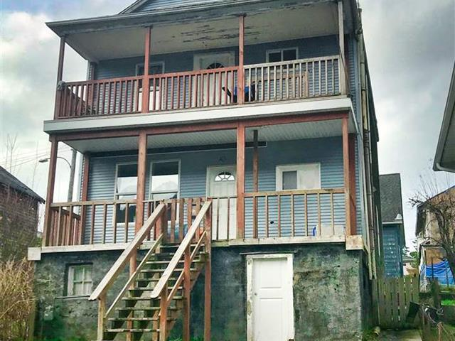 House for sale in Prince Rupert - City, Prince Rupert, Prince Rupert, 510 W 7th Avenue, 262441929 | Realtylink.org