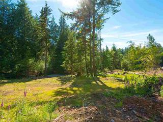 Lot for sale in Bowen Island, Bowen Island, Lot 7 Douglas Road, 262456191 | Realtylink.org