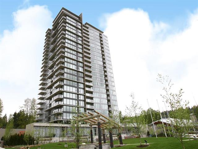 Apartment for sale in Port Moody Centre, Port Moody, Port Moody, 1909 651 Nootka Way, 262455717 | Realtylink.org