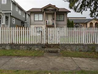 House for sale in Knight, Vancouver, Vancouver East, 4293 Perry Street, 262454716   Realtylink.org