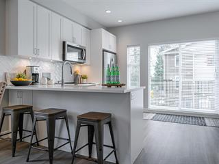 Townhouse for sale in Citadel PQ, Port Coquitlam, Port Coquitlam, 17 1818 Harbour Street, 262455552 | Realtylink.org