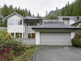 Townhouse for sale in Grouse Woods, North Vancouver, North Vancouver, 5916 Nancy Greene Way, 262454581 | Realtylink.org
