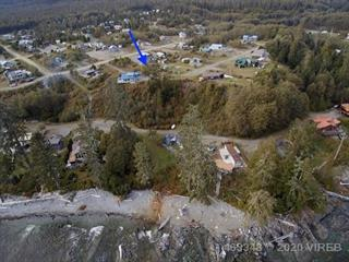 Lot for sale in Ucluelet, Salmon Beach, 1121 3rd Ave, 465348 | Realtylink.org
