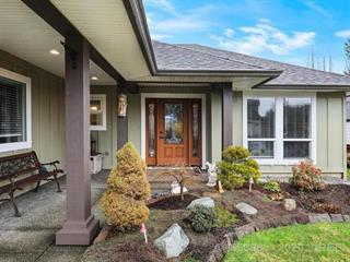 House for sale in Comox, Islands-Van. & Gulf, 1320 Clear View Place, 465338 | Realtylink.org