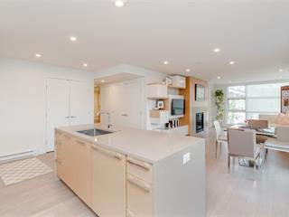 Apartment for sale in White Rock, South Surrey White Rock, 308 1160 Oxford Street, 262454540 | Realtylink.org