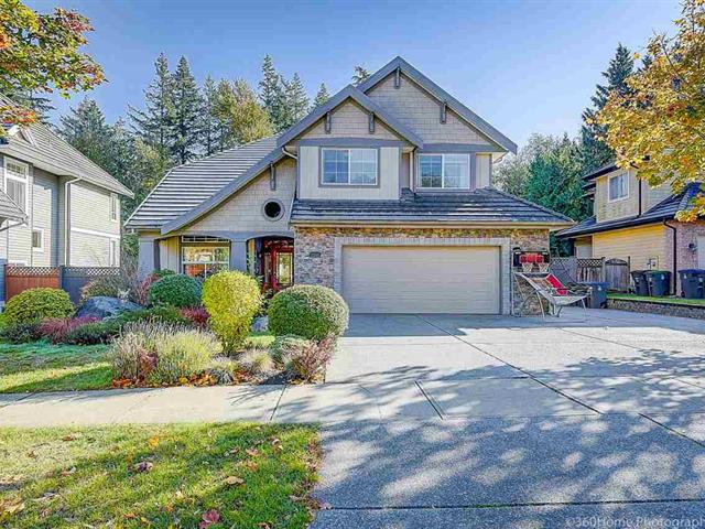 House for sale in Elgin Chantrell, Surrey, South Surrey White Rock, 3348 141 Street, 262433333 | Realtylink.org