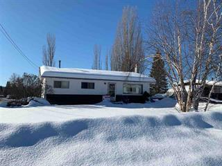 House for sale in Fraser Lake, Vanderhoof And Area, 145 Carrier Crescent, 262451021 | Realtylink.org