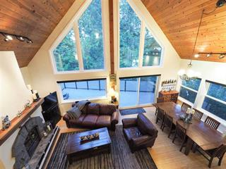 House for sale in Alpine Meadows, Whistler, Whistler, 8124 Alder Lane, 262443904 | Realtylink.org
