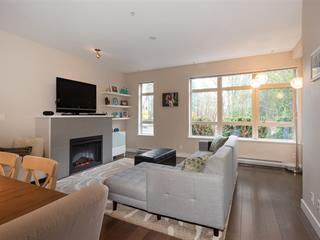 Apartment for sale in Northlands, North Vancouver, North Vancouver, 107 3294 Mount Seymour Parkway, 262452929 | Realtylink.org