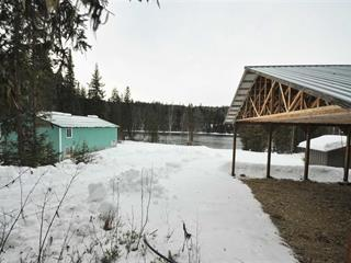 Lot for sale in Likely, Williams Lake, 6207 Cedar Creek Road, 262453895 | Realtylink.org