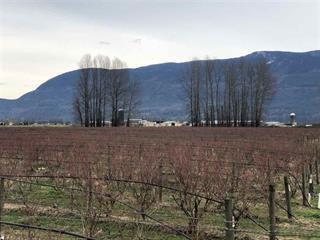 Lot for sale in Sumas Prairie, Abbotsford, Abbotsford, 39330-39452 South Parallel Road, 262455164 | Realtylink.org