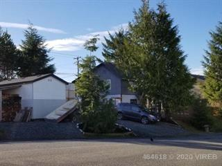 House for sale in Port McNeill, Port McNeill, 2145 Chelan Cres, 464618 | Realtylink.org