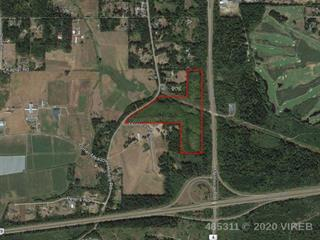 Lot for sale in Coombs, PG City West, Lt 1 Hilliers Road, 465311 | Realtylink.org