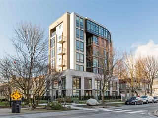 Apartment for sale in Kitsilano, Vancouver, Vancouver West, 701 2687 Maple Street, 262449079 | Realtylink.org