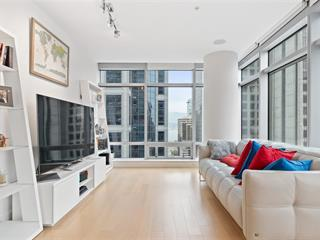 Apartment for sale in West End VW, Vancouver, Vancouver West, 2105 1111 Alberni Street, 262440536 | Realtylink.org